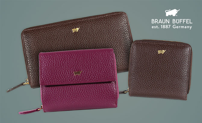 annery|Brochure|Braun Buffel|Accessories|