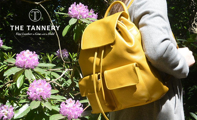 Tannery|Brochue|2020|2021|Maxima|Mea|Backpack|