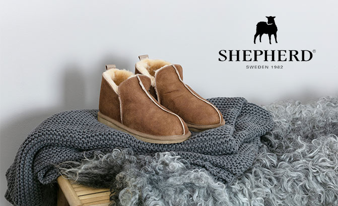 Tannery|Brochue|2020|2021|Shepherd|Slippers|