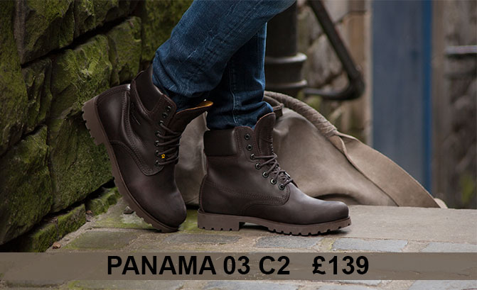 Tannery|Brochure|2020|2021|Panama JAck|Men's Boot|