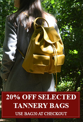 The Tannery|Exclusive|Offer|20% Discount|