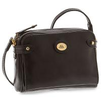 The Tannery|The Bridge|Shoulder|Bag|40058|Black|