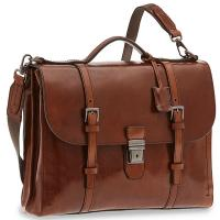 The Tannery|The Bridge|Bridge|Briefcase|61828|Brown