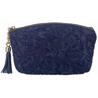 A R Florence|Cosmetic|Bag|772|Orchide|Navy|