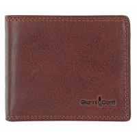 Gianni|Conti|Wallet|917410|Dark Brown|