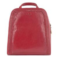 Gianni|Conti|Backpack|9416135|Red|