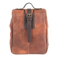 Chiarugi|Old|Tuscany|Backpack|53015|Brown|