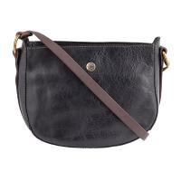 Chiarugi|Shoulder|Bag|53020|Black|