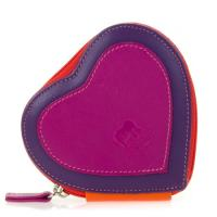 Mywalit|coin purse|leather|leather coin purse|heart purse|valentines|anniversary|