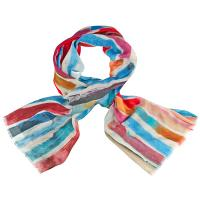 Kapre|Digital|Print|Scarf|Multi|