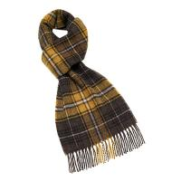 Bronte by Moon|Canterbury|Brown/Yellow|Scarf|