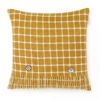 Bronte|Athens|Gold|Cushion|