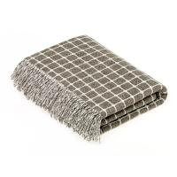 Bronte|Athens|Slate|Throw|