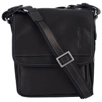 Texier|Gladiator|Bag|506|Black|