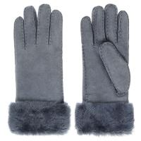 Emu|Apollo|Bay|Gloves|Dark Grey|