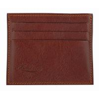 Credit|Card|Case|292|Full|Grain|Brown|