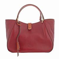 Boldrini|Small Handbag|Two toned|leather handbag|ladies leather handbag|Italian leather|high quality|6850|The Tannery