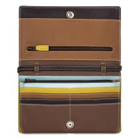 Mywalit|shoulder travel wallet|ladies wallet|travel wallet|passport holder|leather bag|travel bag|The Tannery